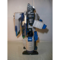 Transformers Energon Megatron.