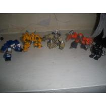Transformers Robot Heroes.