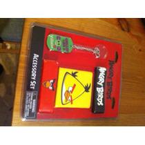 Angry Birds Accessory Set - Chuck