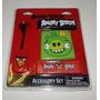 Angry Birds Accessory Set - Pig