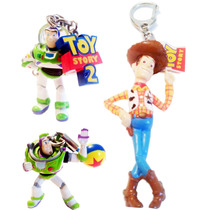 Set De Straps De Buzz Lightyear Y Woody De Disney Pixar Y14