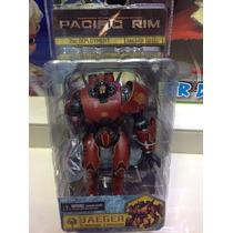 Figuras De Pacific Rim Jaeger Crimson Typhoon !