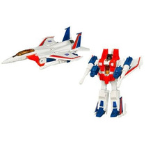Transformers Universe Deluxe G1 Starscream Figura