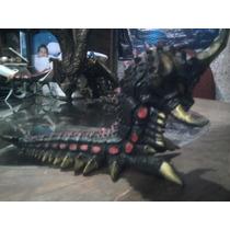 Godzilla Batra Larva Gamera Kaiju Mazinger Ultraman