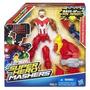 Hasbro Marvel Mashers Falcon (halcon), Anunciado En Tv,