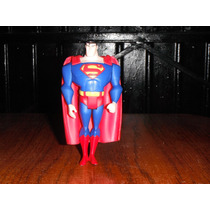 Liga De La Justicia Superman