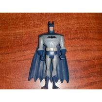 Liga De La Justicia Batman 2