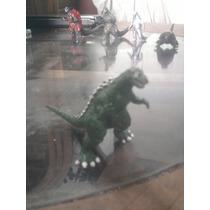 Godzilla Junior Baby Gachapon Kaiju Ultraman Mazinger