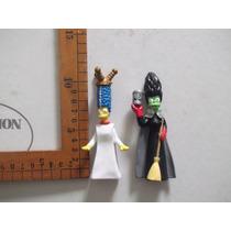 Marge Simpson,burger King 2001,2002