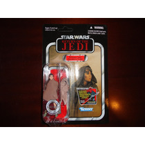 Leia Sandstorm Outfit Vc88 Starwars Vintage Collection