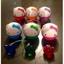 Mini Alcancias De Hello Kitty