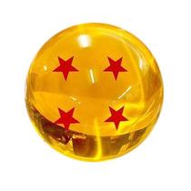 Esfera Del Dragon De 4 Estrellas Tamaño Real