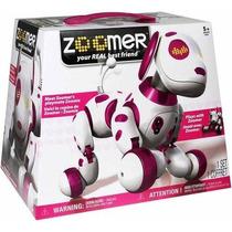 Tb Mascota Robot Zoomer Zoomie Robot Dog