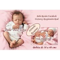 Bebe Reborn, Bebe Textura Real, Dollfie Barbie Dollspetslove