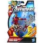 Figuras De Avengers Pzas Unicos Iron Man Y Hawkeye