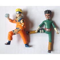 Figuras De Naruto Grandes Con Movimientos. C/u
