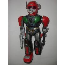 Figura Para Refaccion (customizar) Robot