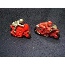 Lote Mini Motos De Friccion
