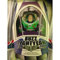 Buzz Lightyear Edición Limitada