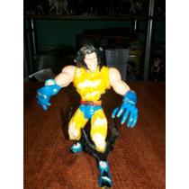 Wolverine 11cm