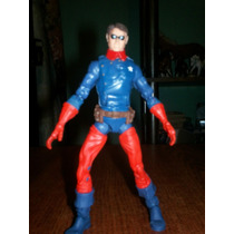 Marvel Legends Bucky