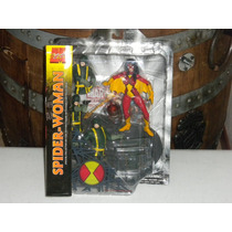 Marvel Select Spider-woman!!!