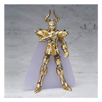 Saint Seiya Myth Cloth Shura Capricornio Hk Bandai Mn4