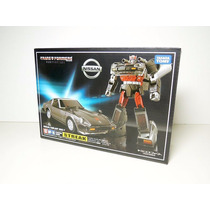 Transformers Masterpiece Mp-18 Streak Takara Tomy