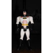 Batman 12cm Blanco