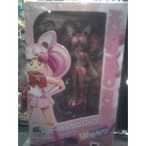 Sailor Moon S H Figuarts Chibi Moon Anime Manga Bandai