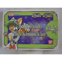 Daishi De Acero De Bandai Caballeros Del Zodiaco Vintage Dtm