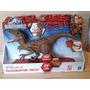 Jurassic World Velociraptor Delta Nueva Ola Park Electronico