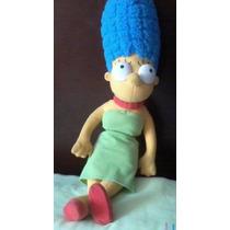 Los Simpsons, March, Hipopotamo, Muñecos De Peluche, Et