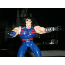 Wolverine La Era De Apocalipsis