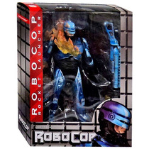 Robo Cop Neca 7 Pulgadas