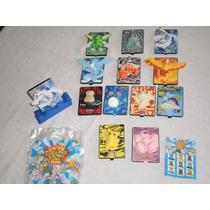 Coleccion De Juguetes Pokemon Pikachu Projet