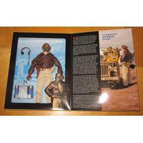 Gi Joe Colección Clasica De 1996 Tuskegee Piloto Bombadero