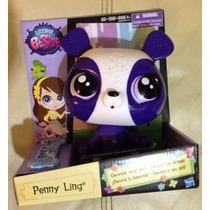 Penny Ling O Bunny Lapin De Little Pet Shop