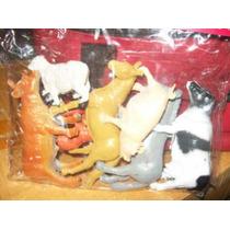 Gcg 1 Bolsa Con 7 Figuras Del Nacimiento O Granja Dpa