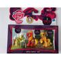 Mi Peque?o Pony Amistad Es Magia Apple Family Establecer