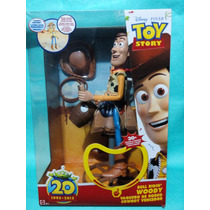 Toy Story Woody Musical Vaquero De Rodeo Super Interactivo!!