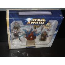 Jedi Warriors - Attack Of The Clones