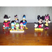 Disney Mickey Huevo Kinder Donald Hugo Daisy Minnie Olocoons