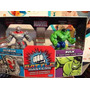 Marvel Batalla Choque De Super Heroes Hulk Vs Ultron Hasbro
