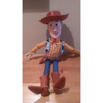 Woody Toy Story Disney Sonido 40 Cm