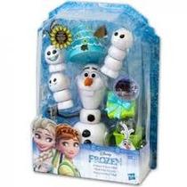 Olaf De Fiebre Congelada.....disney Frozen.