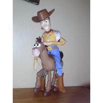 Woody Y Tiro Al Blanco Toy Story Disney