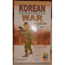 Gi Joe 12 Dragon Guerra De Corea 1951 Tirador Scout Sam Vbf