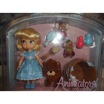 Animators Collection Cinderella Store Disney.