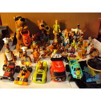 Scooby Doo, Hanna Barbera, Gran Lote.